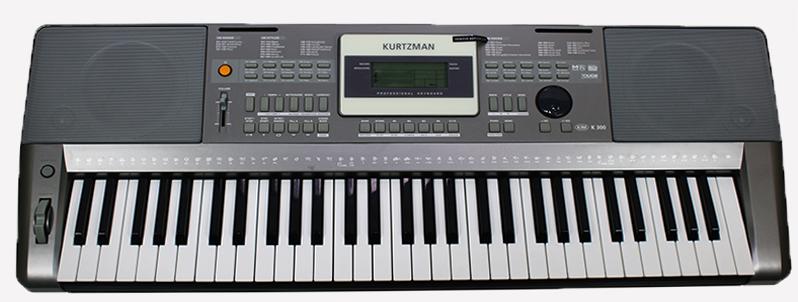 kurtzman k300