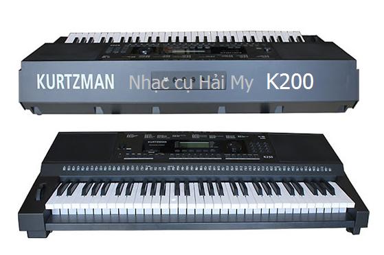 kurtzman k200