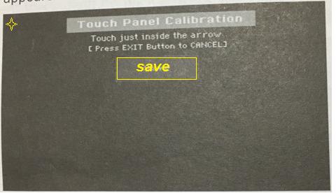 test cam ứng màn hình korg pa1000